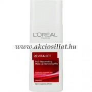 L'Oréal Revitalift sminklemosó arctisztító tej 200ml