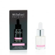 Jasmine Ylang Rezerva parfum hidrosolubil pentru Difuzor de parfum aromaterapie Hydro