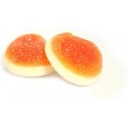 Damel gevulde perziken 1 kilo