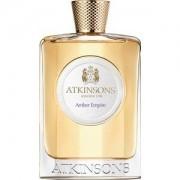 Atkinsons The Legendary Collection Amber Empire Eau de Toilette Spray 100 ml