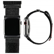 UAG Apple Watch Series SE/6/5/4/3/2/1 Active Strap - 42mm, 44mm - Black
