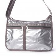 レスポートサック LeSportsac 【日本限定】DELUXE EVERYDAY BAG (シルバーグリッター) レディース