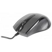 Mouse A4Tech V-TRACK N-500F-1, USB (Negru)
