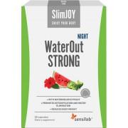 SlimJOY WaterOut Strong Night- Kapseln zum Abnehmen. Für die Nacht. 30 Kapseln