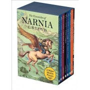 The Chronicles of Narnia Full-Color Collectors Edition