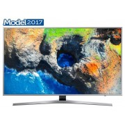 "Televizor LED Samsung 125 cm (49"") UE49MU6402, Ultra HD 4K, Smart TV, WiFi, CI+"