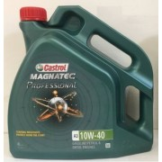 Castrol Magnatec Professional 10w40 A3/B4 4 liter