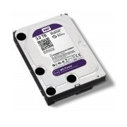 "HDD 3.5"" 3TB INTELLIPOWER 64M SATA3 SURVEILLANCE PURPLE"