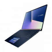 Laptop Asus UX534FTC-WB701R Zenbook Royal Blue, 90NB0NK3-M04440, 15.6, Win10Pro 90NB0NK3-M04440
