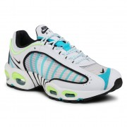 Обувки NIKE - Air Max Tailwind IV Se CJ0641 100 White/Black/Ghost Green