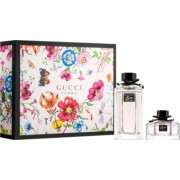 Gucci Flora by Gucci – Gorgeous Gardenia lote de regalo eau de toilette 100 ml + eau de toilette 30 ml