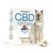 Tablete CBD pt. Pisici (100 buc.)
