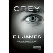 Grey. Cincizeci de umbre ale lui Grey. Versiunea lui Christian (eBook)