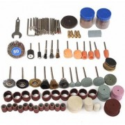 Tool Accessory Set Dremel Grinding Sanding Polishing