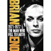 1971-1977 The Man Who Fell To Earth [DVD]