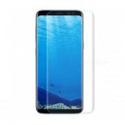 Mica Cristal Templado Para Samsung G960 Galaxy S9 Plus Curva - Transparente