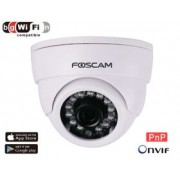 Foscam FI9851P (Plug&Play) Wireless N 720P HD Mini Dome