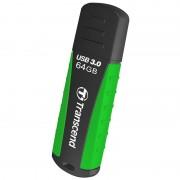 Transcend JetFlash 810 USB 3.0-minne, 64GB