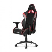 AKRacing Overture Gaming Chair Red Геймърски стол
