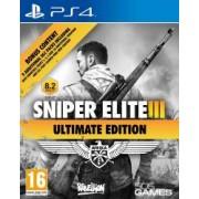 Joc Sniper Elite Iii Ultimate Edition Pentru Playstation 4