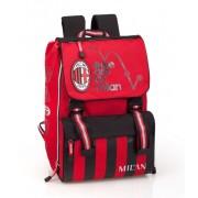 AC Milan hátizsák, merevítésekkel