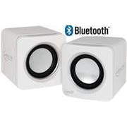 Arctic S111 BT Mobile Bluetooth V4.0 Sound-System with 2 x 2 W RMS - White