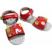 Sandale fete 365594 Primii Pasi 34