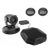 videokonferencia és mikrofon kombo szett hameco HV-50