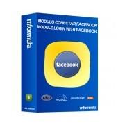 Módulo Login / Conectar com Facebook