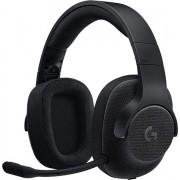 Logitech G433 - Auriculares Con Gaming Microfono (Multi-Platform), B