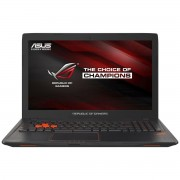 "Laptop Asus ROG STRIX GL553VD-FY009 15.6"" FHD LED-Backlit Antiglare, Intel Core i7-7700HQ, nVidia GTX1050 4GB, RAM 8GB DDR4, HDD 1TB , Free DOS"