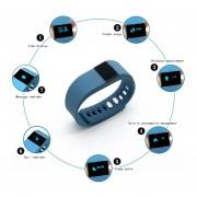 Smartwatch TW64 - Celeste