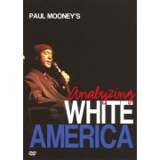 Paul Mooney's: Analyzing White America [DVD]