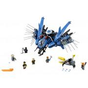 AVION CU REACTIE - LEGO (70614)