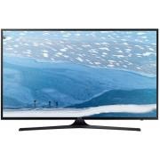 Televizor LED Samsung UE50KU6092, Ultra HD, smart, 50 inch, 1300 PQI, DVB-T2/C, negru