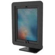 Compulocks iPad Secure Executive Enclosure with Rotating 360° Kiosk Black. - stand (AIO-B)