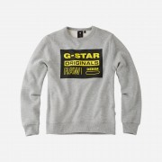 G-Star RAW Graphic Sweater