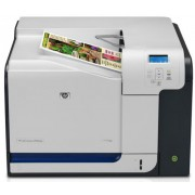 Impresora de Inyección de tinta LaserJet CP3525dn Printer