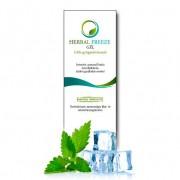 HERBAL FREEZE gyógynövénykivonatos hűsítő gél