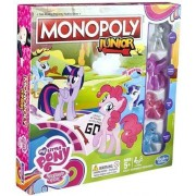 Hasbro Planszowa Monopoly My Little Pony Junior B8417