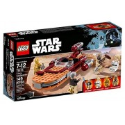 Lego Star Wars 2017 Episode 4 / New Hope Luke's Land Speeder 75173 [Parallel import goods]