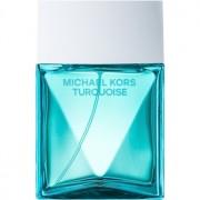 Michael Kors Turquoise Eau de Parfum para mulheres 100 ml