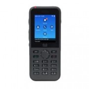 CISCO UNIFIED WIRELESS IP PHONE 8821 WORLD MOD BUN