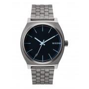 メンズ NIXON A045 TIME TELLER 腕時計 ダークブルー