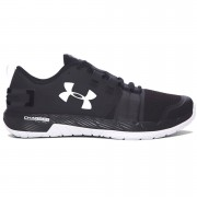 Under Armour Men's Commit Training Shoes - Black - US 8/UK 7 - Black