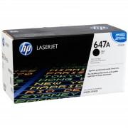 HP Toner CE 260 A Svart No. 647 A