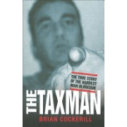 Tax Man (Cockerill Brian)(Paperback) (9781844544882)