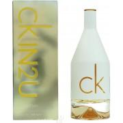 Calvin Klein Ck In2U Her 150ml