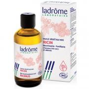Ladrôme Aceite vegetal Bio de Ricino para cabellos secos y dañados