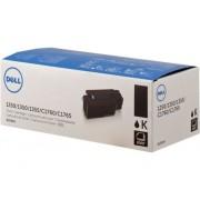 Dell Tóner DELL 810WH Negro